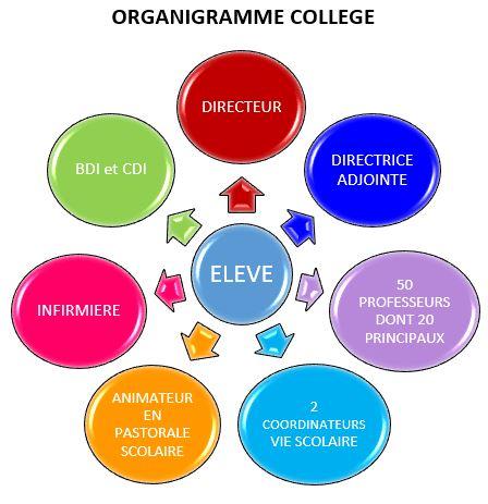 ORGANIGRAMME BULLES 20-21