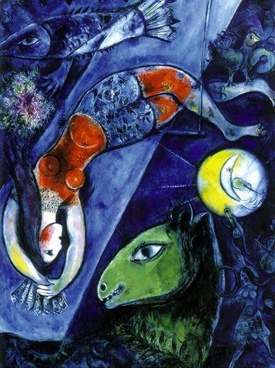 Le théatre ULIS présente «Le poisson bleu de Monsieur Chagall a disparu».