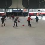 La patinoire Ce2