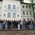Echange scolaire Allemagne