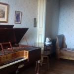 Musée Berlioz – 4° D
