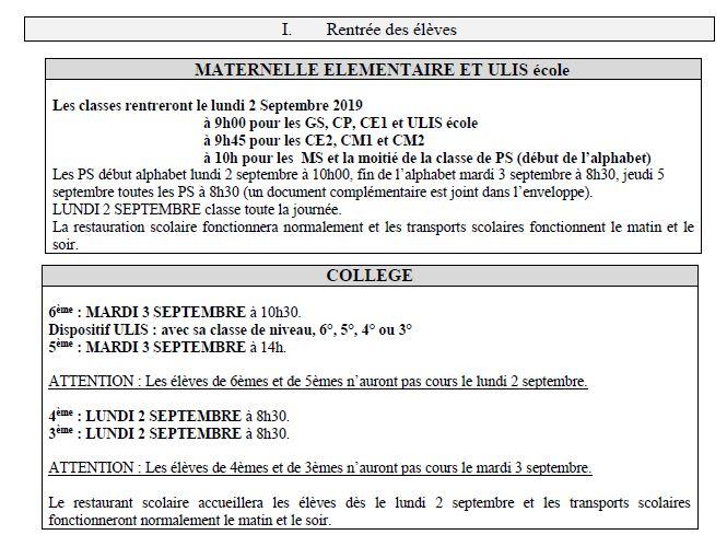 Calendario Repas.Calendario Rondo Montfleury