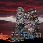 Tour de Babel, un voyage hors du temps en Arts plastiques !