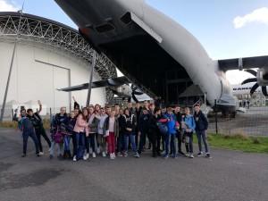 Voyage à Toulouse 4°A et 4°B
